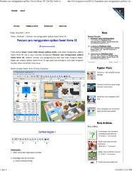 panduan cara menggunakan aplikasi sweet home 3d _ get my archives.pdf