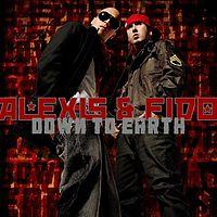 Alexis y Fido - Copycat.mp3