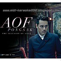 อ๊อฟ ปองศักดิ์ - เพียงข้างหลัง (feat.เบน ชลาทิศ).mp3