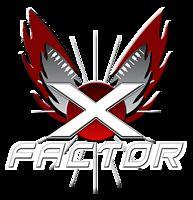 X-Factor HipHop & RnB Mixtape 2016.mp3