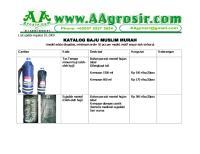 grosir busana muslim baju murah model terbaru 2009 aagrosir.com katalog 18 Agustus.pdf