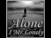 I'M So Lonely, Broken Angel.flv