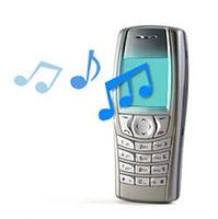 Toques p/ celular -