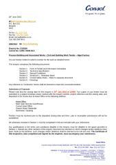 WBHO Process Civil Tender Document.doc