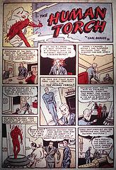 Human Torch [1939.10 - Marvel Comics #01].cbz