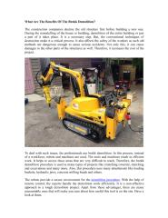 Everything about brokk demolition that you need to know.pdf