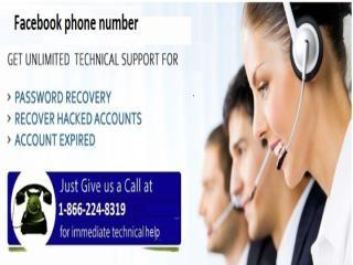 facebook phone number.pptx