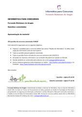202 questões da VUNESP de Informática - comentadas.pdf