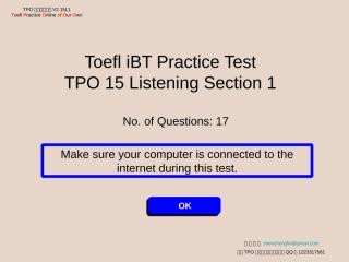 TPO15listening1.pps