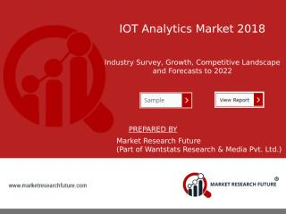 IOT Analytics Market.pptx