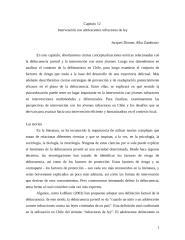 Capitulo 12 Intervencion con Adolescentes Infractores. Dionne & Zambrano,.doc