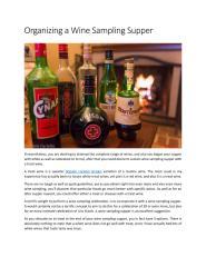 Organizing a Wine Sampling Supper.pdf