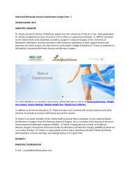 Advanced Minimally Invasive And Bariatric Surgery Part - I.pdf