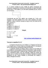 prova resolvida dos correios 2011- atendente comercial.pdf