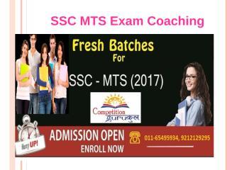 SSC MTS Coaching.ppt