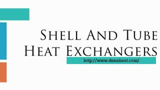 Shell And Tube Heat Exchangers.pdf
