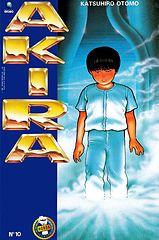 Akira # 10.cbr
