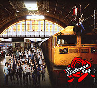 อันดับ19 The Richman Toy - อ๊อด อ๊อด.mp3