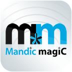 mandic magic.apk