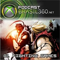 (Podcast) 01. Fighting Games