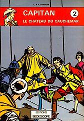 T09 - Le Château du Cauchemar.cbr