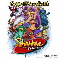 Jake Kaufman - Shantae and the Pirate's Curse OST - 31 The Demon King Awakens.mp3