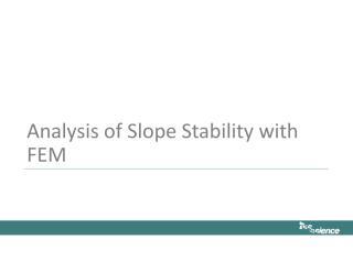 5- Slope Stability Using SSR.pdf