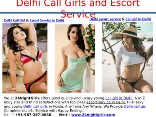 Delhi Call Girls and Escort Service in Noida.pptx