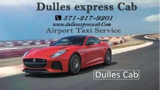 Dulles Airport Taxi Washington Flyer.pdf