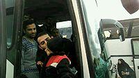 مدافعین حرم هدفی جز شهادت در راه اسلام نداشتند