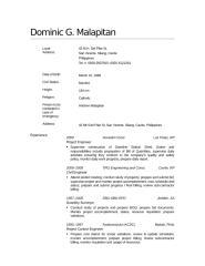 Resume2009b.doc