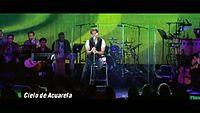 Alejandro Fernandez-Cielo De Acurela (Como Me Duele).mpg.flv