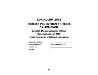 9. Format Penentuan KKM.doc
