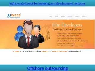 India located website designing and development company (1).pptx