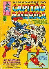 Capitão América - Abril # 034.cbr