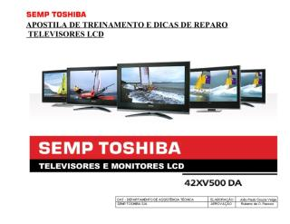 MANUAL DE DICAS TECNICAS TV LCD TOSHIBA.pdf