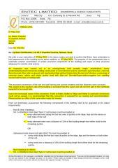 Letter Report Template for Concrete Building (2).doc