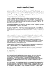 HISTORIA DEL CICLISMO.doc
